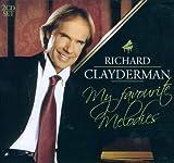 echange, troc Richard Clayderman - My Favourite Melodies