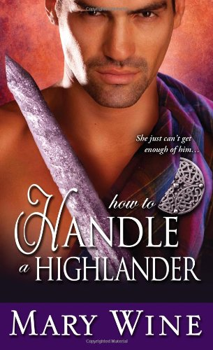 Image of How to Handle a Highlander: A Highland romance of passion, intrigue, and forbidden attraction (The Sutherlands Scottish Historical Romance Series)