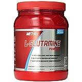 MET-Rx L-Glutamine Diet Supplement Powder, 2.2 Lbs 1000 Gram