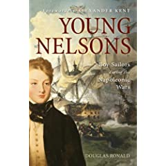 Young Nelsons: Boy sailors during the Napoleonic Wars (General Military)