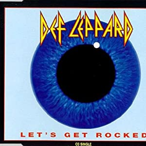 Let'S Get Rocked