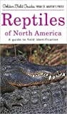 img - for Reptiles of North America, A Guide to Field Identification book / textbook / text book