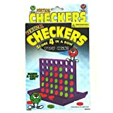72 Vertical checkers game