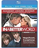 In a Better World Bilingual - Blu-Ray/ Combo Pack