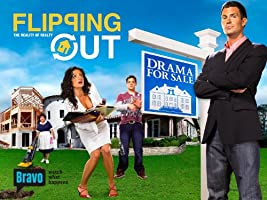 Flipping Out Season 1