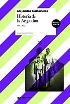 Historia De La Argentina, 1916-1955 (biblioteca Básica De Historia) (spanish Edition)