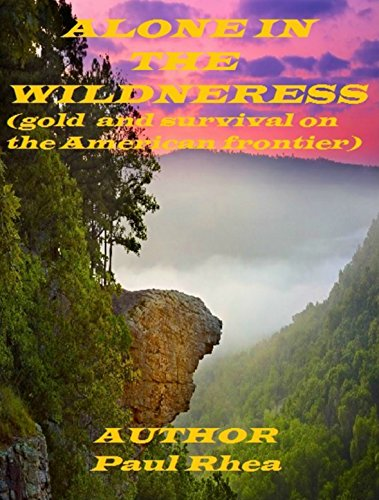 alone-in-the-wilderness-english-edition
