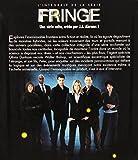 Image de Fringe - L'intégrale de la série : Saisons 1 à 5 [Blu-ray]