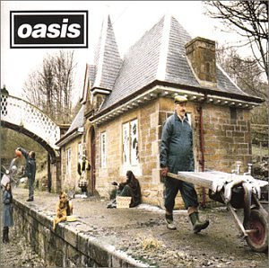 Oasis - Some Might Say (Single) - Zortam Music