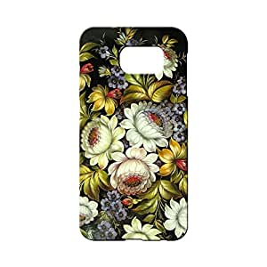 G-STAR Designer 3D Printed Back case cover for Samsung Galaxy S6 Edge Plus - G5917