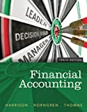 img - for Financial Accounting (10th Edition) book / textbook / text book