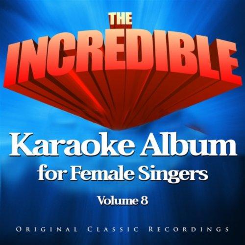Island Of Lost Souls (In The Style Of Blondie) [Karaoke Version]