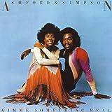 echange, troc Ashford & Simpson - Gimme Something Real