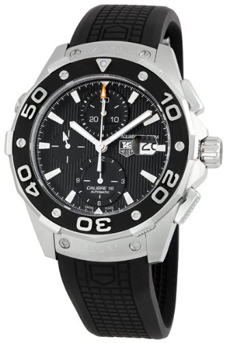 TAG Heuer Men's CAJ2110FT6023 Aquaracer Chronograph Watch