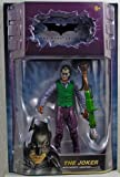 Joker with Missile Launcher - Batman The Dark Knight Deluxe Movie Masters - Six inch Action Figure