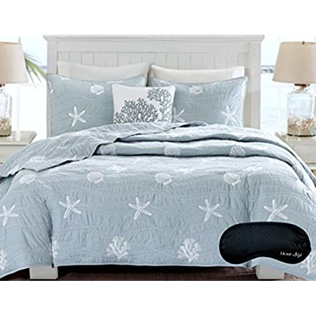 51250-Xk0fL._SS450_ 100+ Nautical Quilts and Beach Quilts