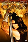 Conan The Barbarian (2 Disc Special Edition) [1981] [DVD]