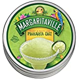 Margaritaville Sweet & Salty Lime Margarita Salt, 4-ounce Container, Set of 2