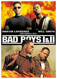 Bad Boys I & II [Import]