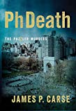 img - for PhDeath: The Puzzler Murders book / textbook / text book