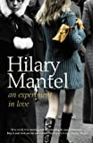 An Experiment in Love (0007172885) by Mantel, Hilary