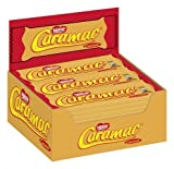 German Nestle Caramac With Caramel - 36 x 30 g