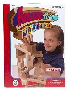 Amaze-N-Marbles 30-Piece Set