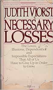 Necessary Losses Summary & Study Guide