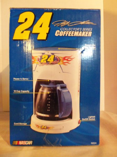 black and decker 12 cup coffee maker instructions