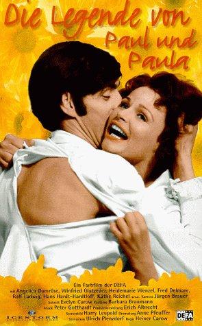 Die Legende von Paul und Paula [VHS]