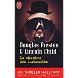 La chambre des curiositspar Douglas Preston