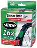 Sports & Outdoors Online Shop Ranking 28. Slime Smart Tube Schrader Valve Bicycle Tube (16 x 1.75-2.125)