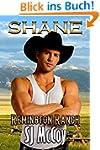 Shane (Remington Ranch Book 2) (Engli...