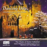 Dancing Day Christmas Music The Choirs of Exeter Cathedral