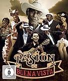 echange, troc Pasion De Buena Vista [Blu-ray]
