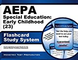 AEPA Special Education: Early Childhood (23) Test Flashcard