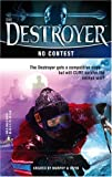 No Contest (Destroyer) (0373632533) by Warren Murphy