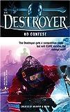 No Contest (Destroyer) (0373632533) by Warren Murphy