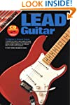 Progressive Lead Guitar: CD Pack