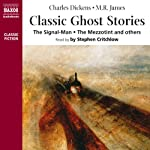 Classic Ghost Stories | Charles Dickens,M. R. James