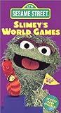 S.S.Slimeys World Games