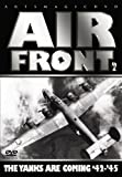 Cover art for  Air Front 2 - The Yanks Are Com