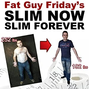 Slim Now, Slim Forever Audiobook