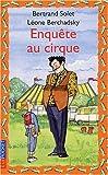 Enquête au cirque
