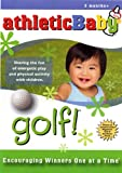 echange, troc Athletic Baby: Golf [Import anglais]