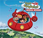 Little Einsteins Musical Miss