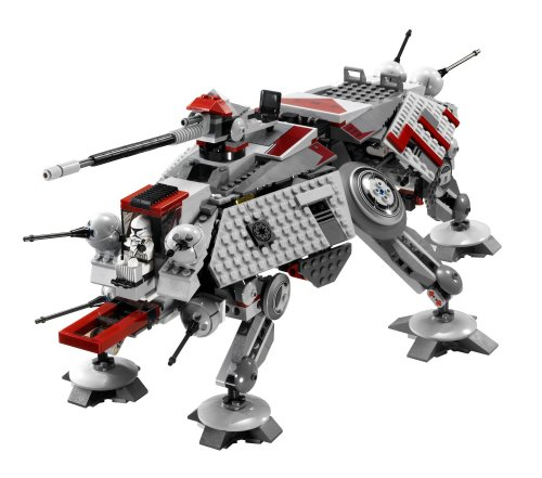 Buy Star Wars Lego Walker Now!