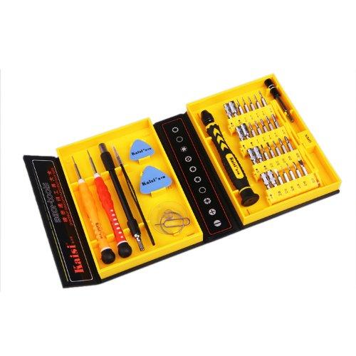 Kaisi® 38In1 Multipurpose Screwdriver Set Repair Tool Kit