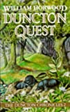 William Horwood Duncton Quest (The Duncton Chronicles)