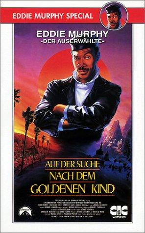 Auf der Suche nach dem goldenen Kind [VHS]